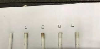 iqos电子烟对比