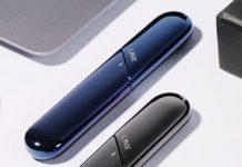 LINX电子烟